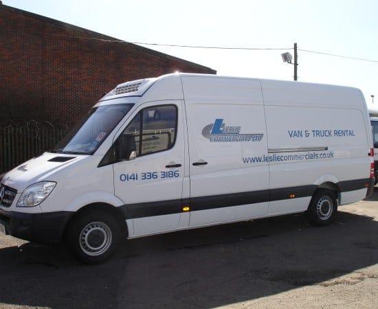 cb8a355384 Merc Sprinter Refrigerated Fridge Freezer Van Hire
