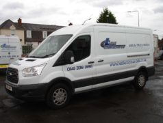 ford transit medium wheel base side3