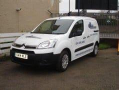 Van Hire And Truck Rental Leslie Commercials Ltd