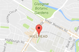 Van Hire Hillhead
