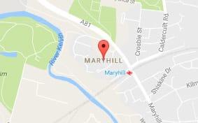 van hire maryhill