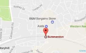 van hire summerston